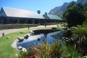 Harold Porter National Botanical Gardens, Betty\'s Bay