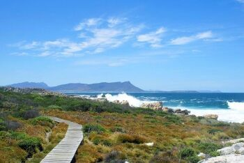 Kleinmond Nature Reserve