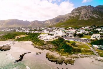 Voelklip Beach, Hermanus, Whale Coast