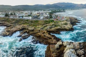 Hermanus, Whale Coast