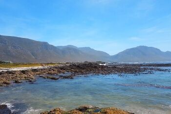 Betty\'s Bay, Kogelberg Mountains