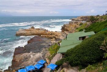 Restaurant in Hermanus, Whale Coast